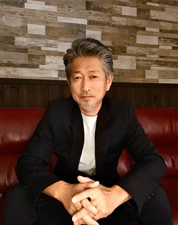 代表取締役 社長 恩田栄次